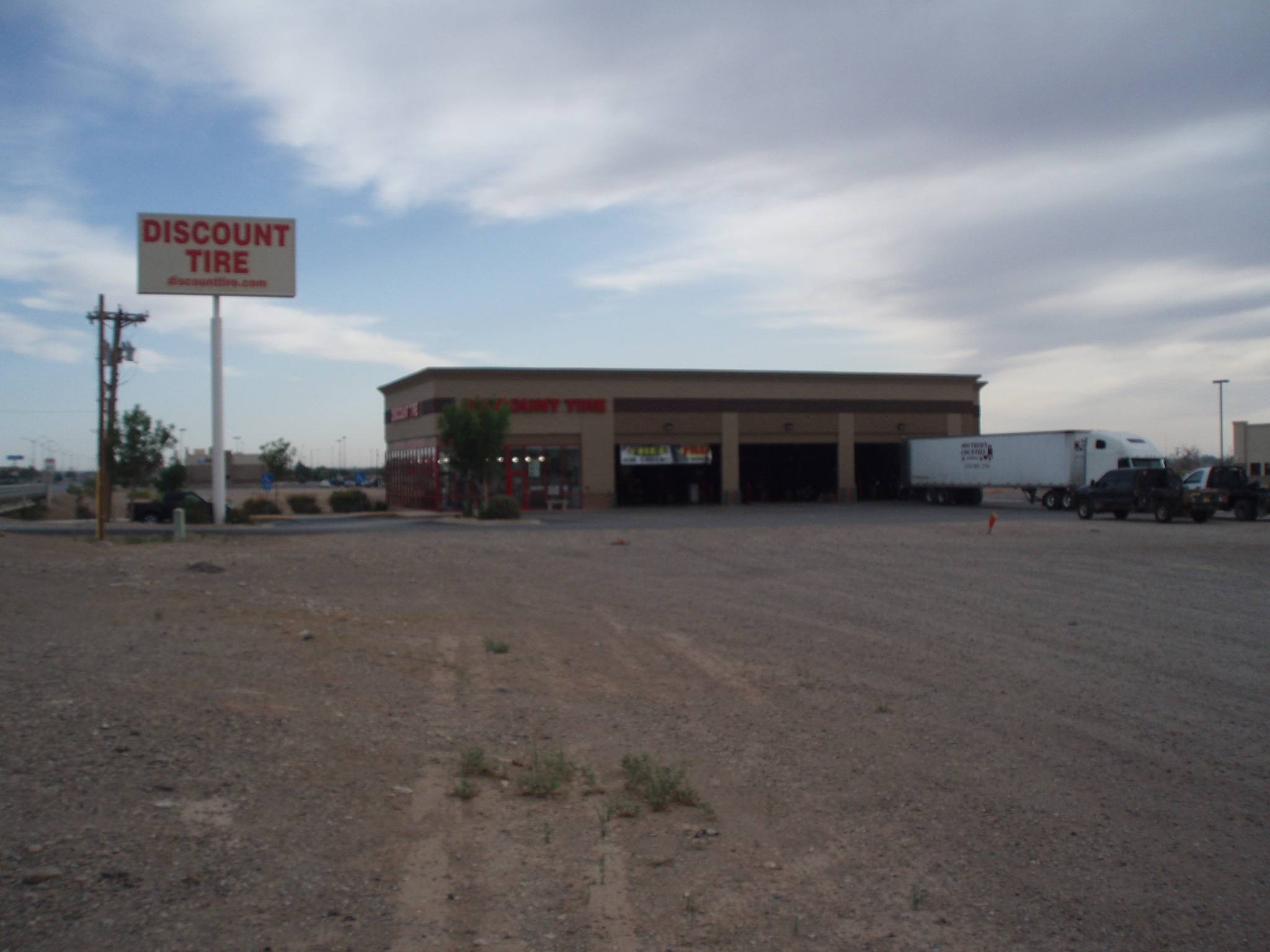 Discount Tire Roswell NM